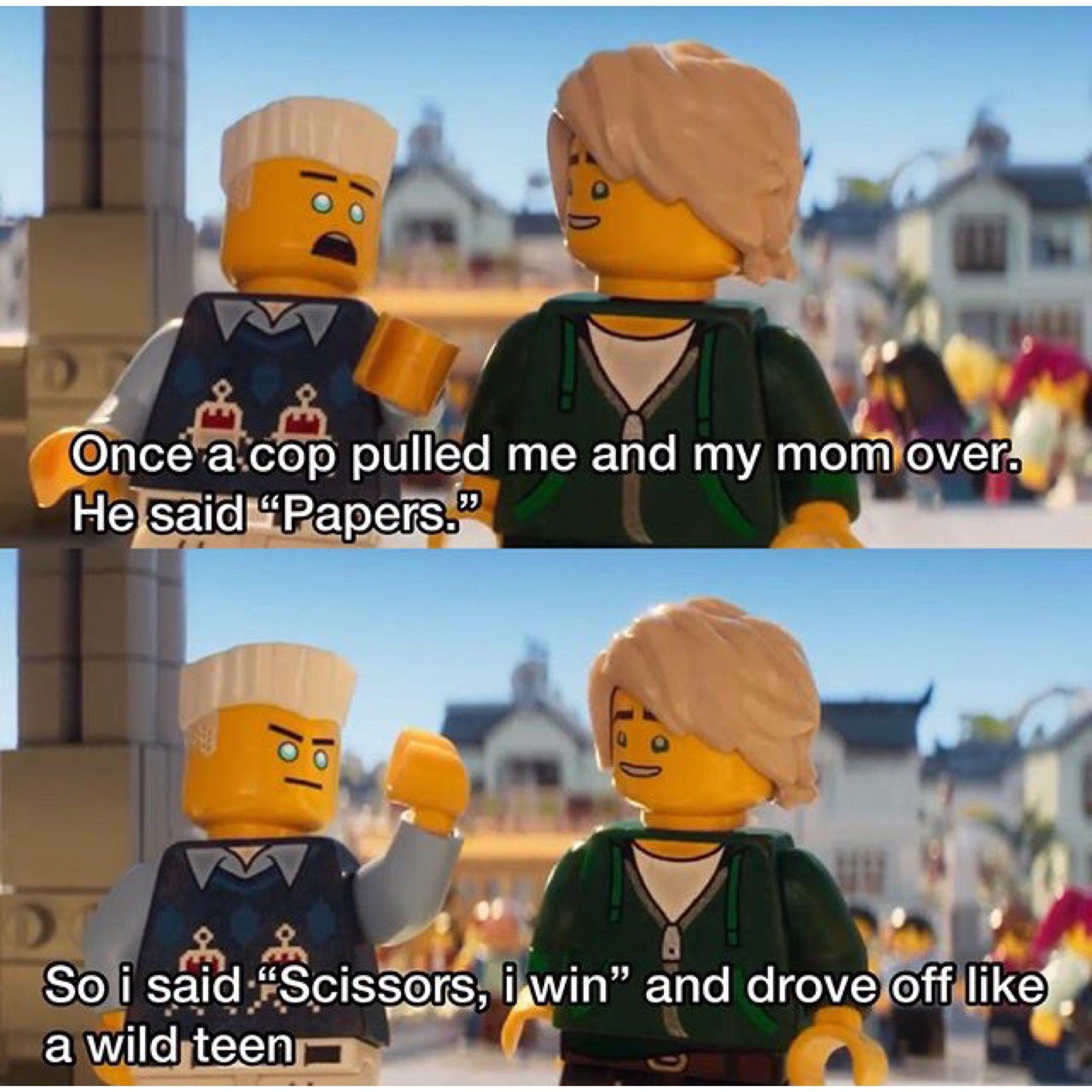 Perfect Just Perfect Ninjago Memes Ninjago Lego Ninjago Movie