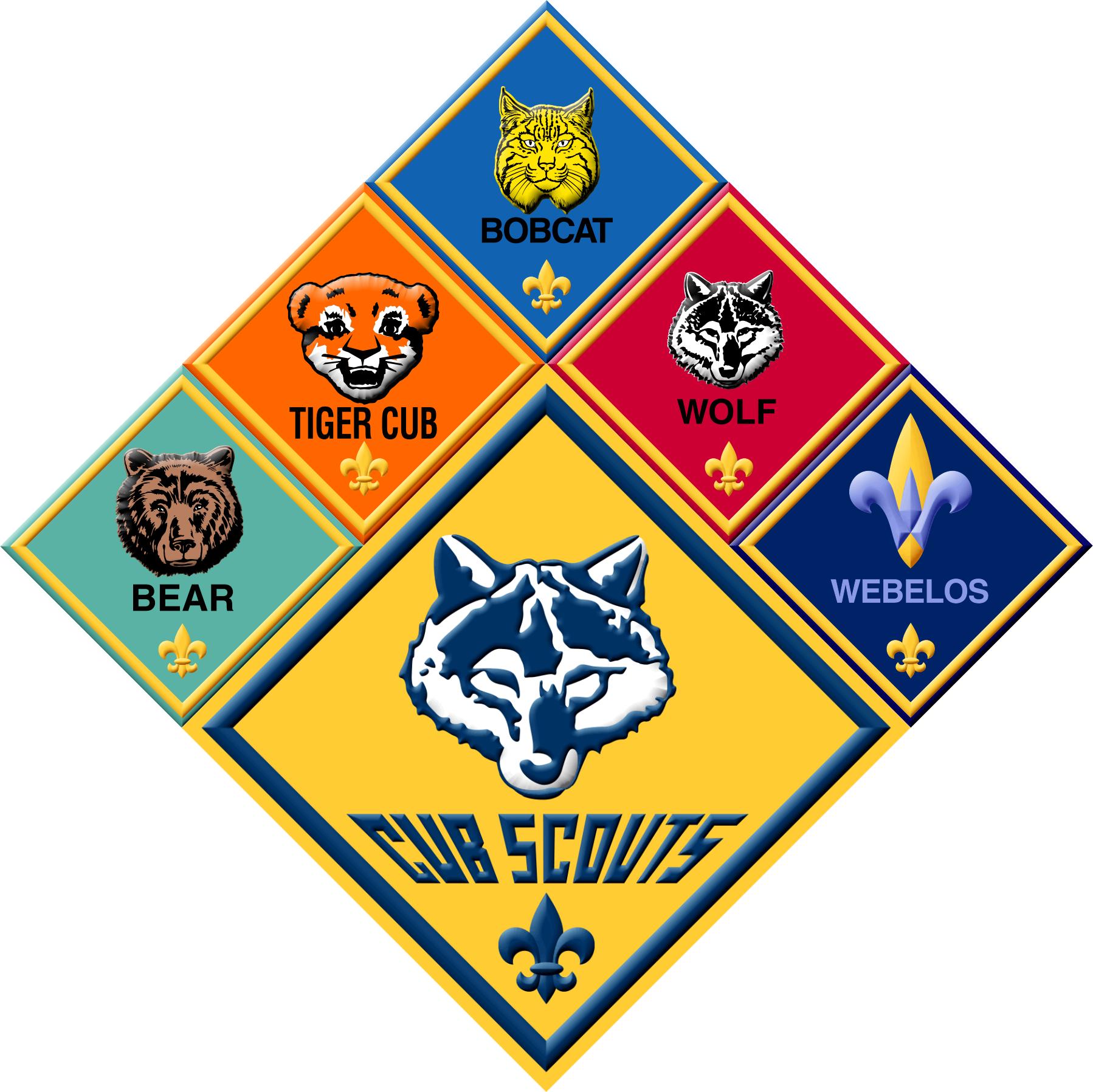 Clovis Pack 59 Cub Scouts Cub Scout Corner … Pinteres…