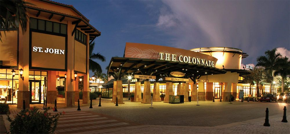 Sawgrass Mills Mall Endless Summmer South Florida