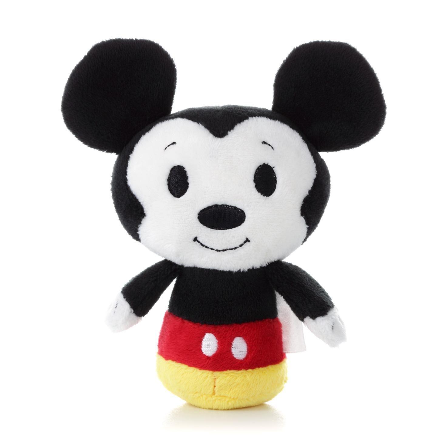 itty bittys® Mickey Mouse Stuffed Animal