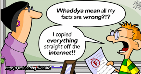 fun facts about plagiarism