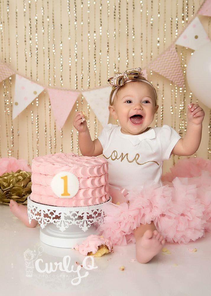 pink tutus Cake Smash Photo Prop BUBBLEGUM PINK TUTU Smash Cake outfit girl Cake Smash Tutu first birthday tutu Smash Cake tutu
