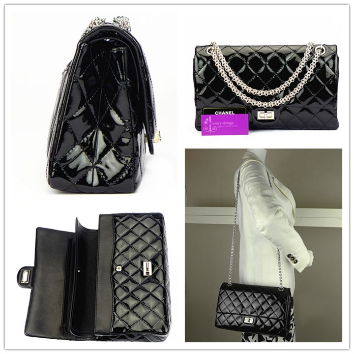 1dbca686d68b Home | CHANEL COLLECTION | Chanel, Chanel brand, French fashion ...