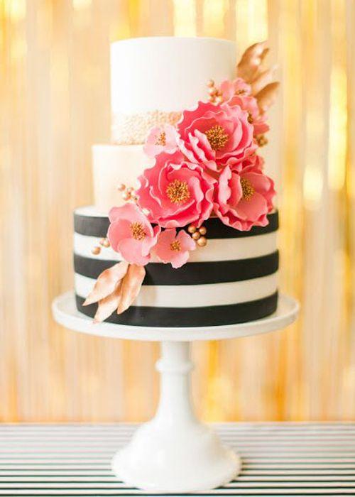 kate spade wedding cake - Google Search