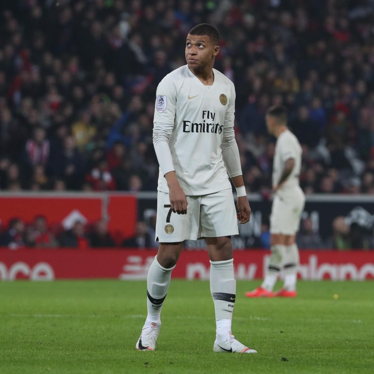 Thomas Tuchel Rejects Kylian Mbappe Assessment After PSG's