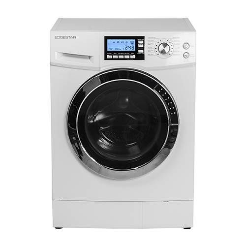 Edgestar 2 0 Cu Ft Ventless Washer Dryer Combo Cwd1510w Tiny House Appliances Tiny House Tiny House Inspiration
