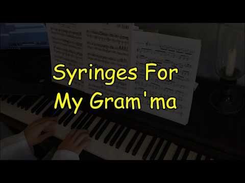 Amateur transplants elements song