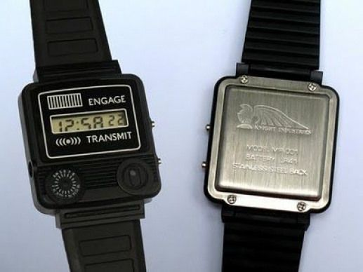 The first watch I EVER wanted...