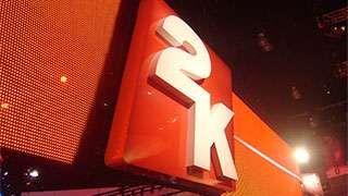 2K GAMES LAISSE PASSER LEUR TOUR POUR LE3 2013
