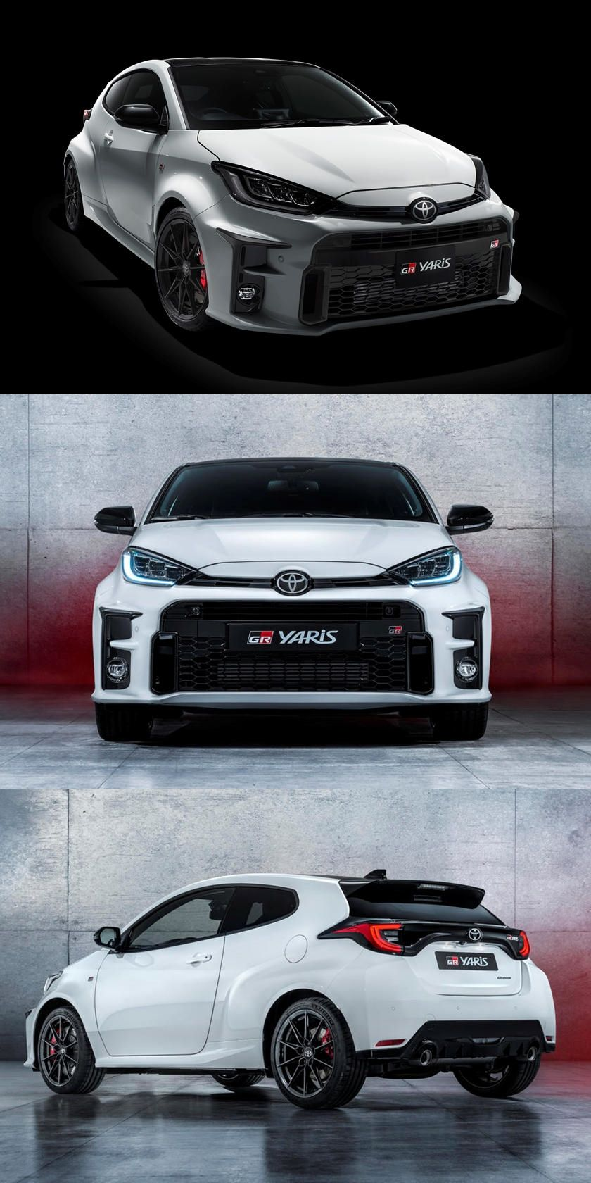 """Photo of Toyota Says """"Stay Tuned"""" About A New Hot Hatchback"""