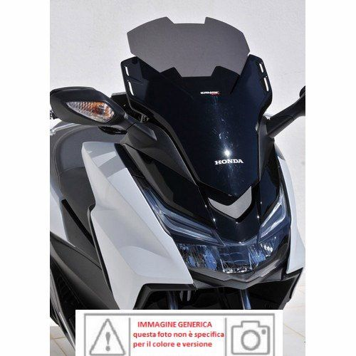 #Ermax 030101153 cupolino sport scooter 125  ad Euro 75.99 in #Ermax #Moto moto cupolini parabrezza