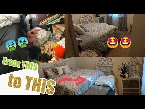 Amazing Dumpster Diver Room Makeover Design On A Dime Youtube Dumpster Diving Room Toddler Bed