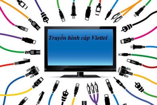 Dịch Vụ Cap Quang Viettel Lắp đặt Mạng Internet Nhiều Kenh Truyền Hinh Hấp Dẫn Với Mạng Viettel Internet Mắt Cap