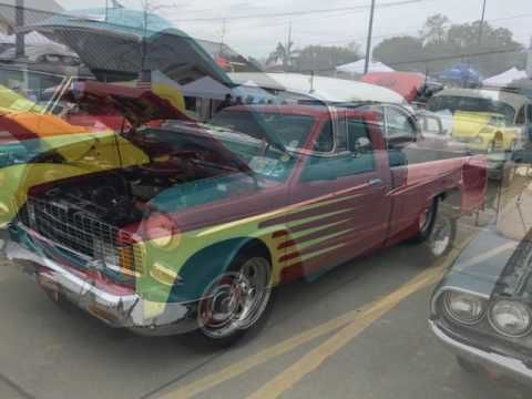 Our Lady Of Divine Mercy Car Show Kenner La 2017 Car Show