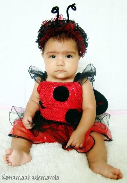 Mamá de Alta Demanda: Seis meses de mi bebé