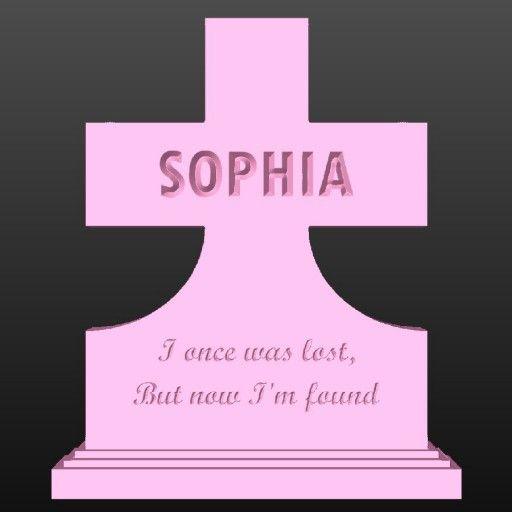 Tombstone template | Cemetery | Pinterest | Halloween tombstones and ...