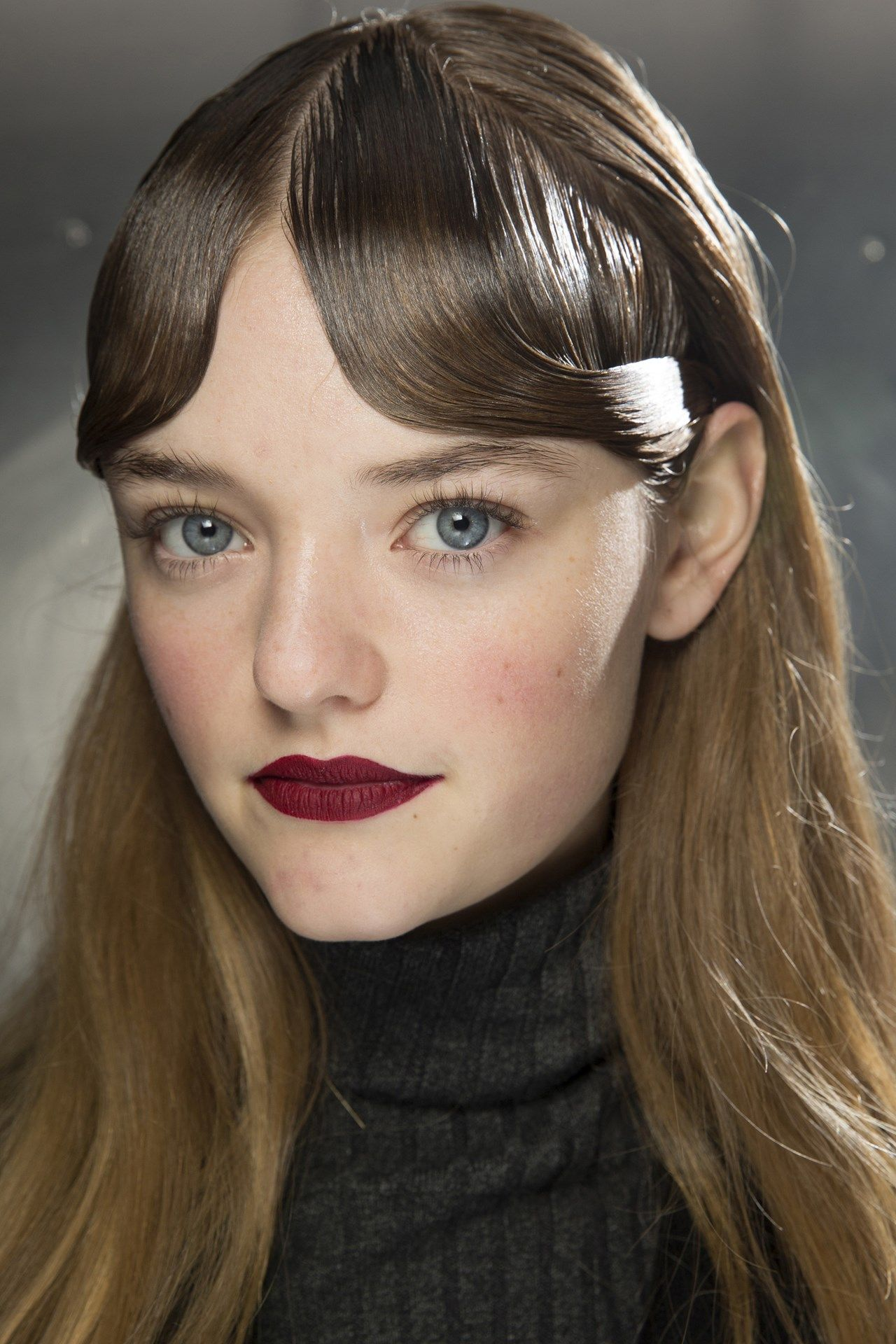 Autumn/Winter 2016: Backstage Beauty | beauty fw 2016 ...