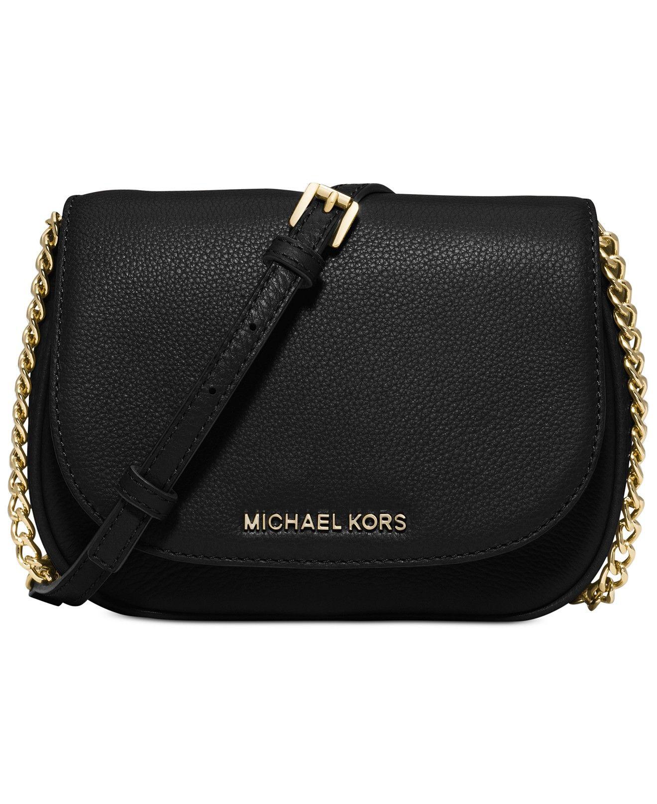 ... saddle bag vanilla lagala 31818 50279  australia michael michael kors  bedford small crossbody handbags accessories macys 9e545 ff27d e7698a2165887