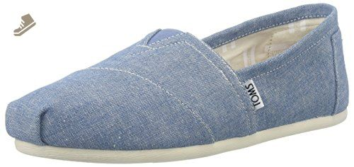 Toms flats, Womens slippers