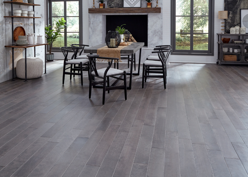 Deal Alert Quality On Trend Flooring On Sale Now From Lumber Liquidators Remodelista Solid Hardwood Floors Lumber Liquidators Flooring Lumber Liquidators