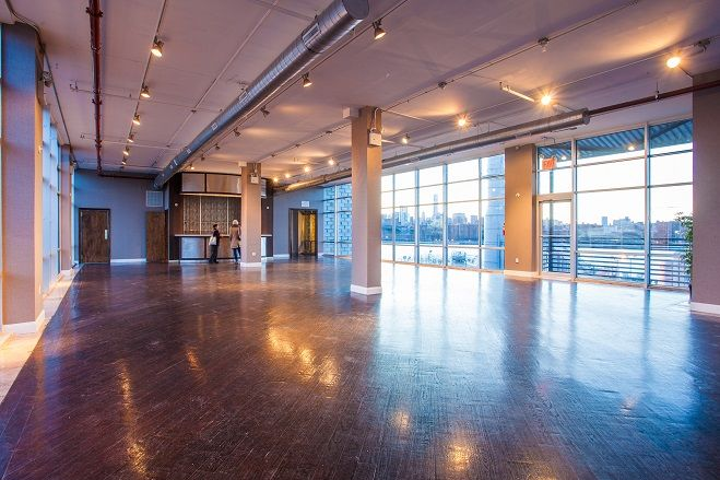 The Dumbo Loft Wedding Venue Brooklyn Event Space Brooklyn