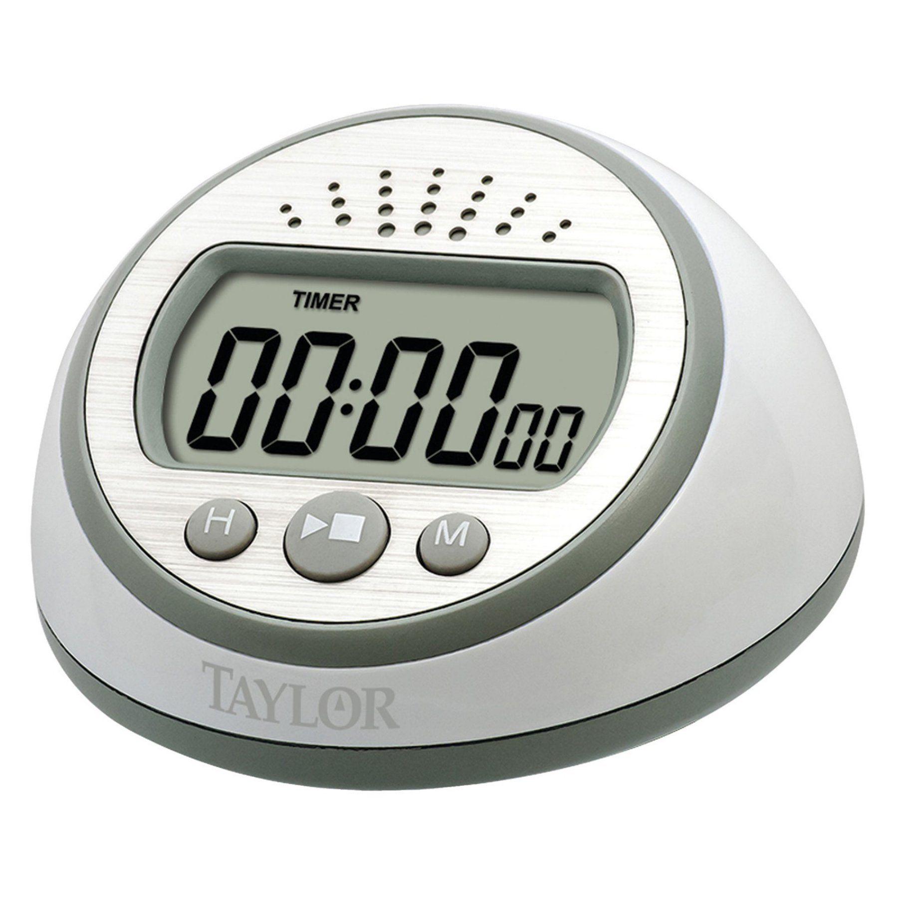 Taylor 5873 Super Loud Digital Kitchen Timer - TAP5873 ...