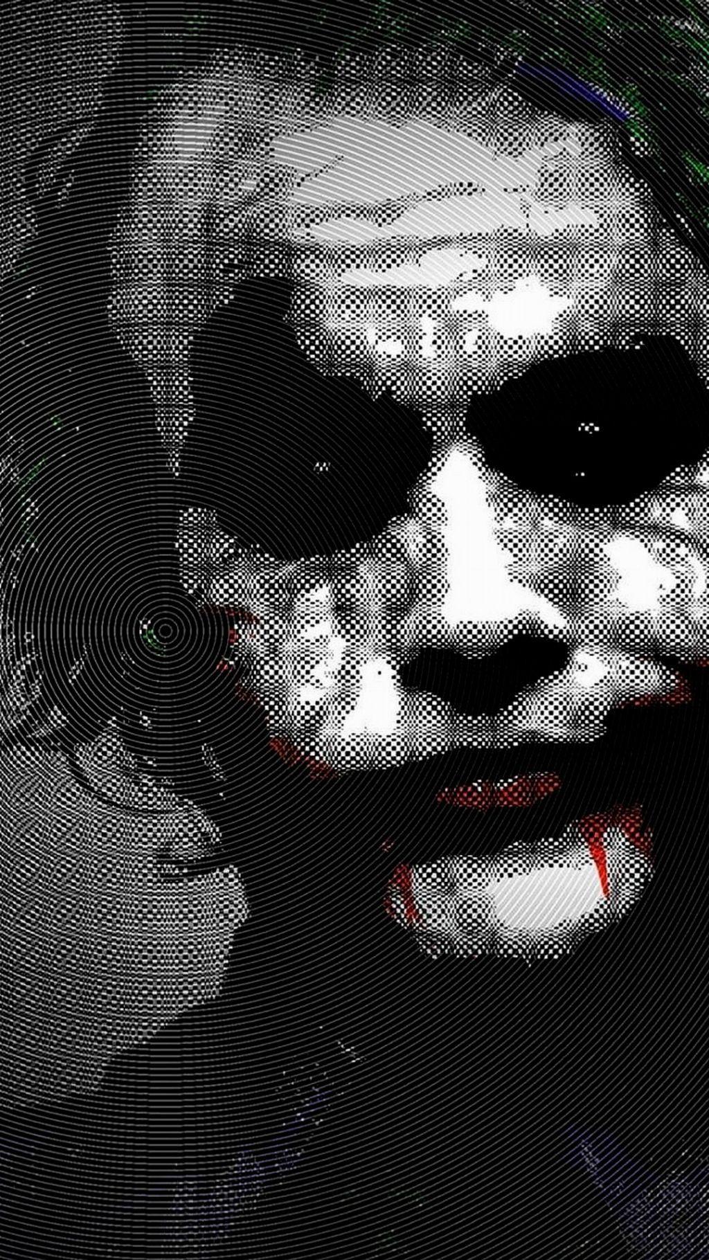 Black Wallpaper 1080x1920 78566 Joker Wallpapers Batman Wallpaper Joker Iphone Wallpaper