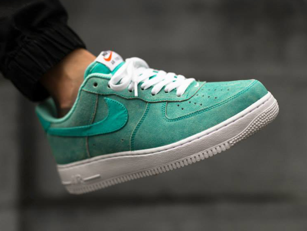 buty nike air force 1 low yacht club