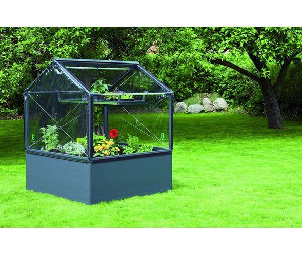 Hori Hochbeet Growcamp 50 Cm Pflanzen Anzucht Beets Und 50th