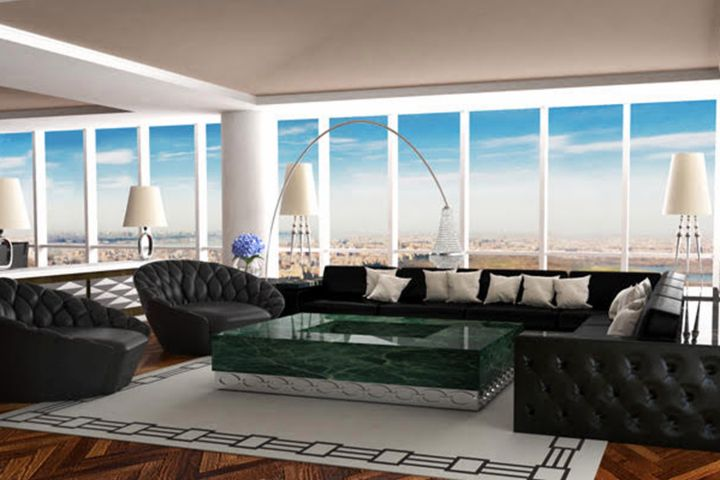This Is Nyc S Most Expensive Apartment For Rent New York Post