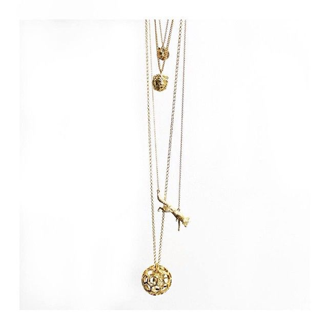 | CHAINS ON CHAINS | #lavishalice #billskinner #jewellery #style #ootd #ootn #bloggers #fbloggers #fashion