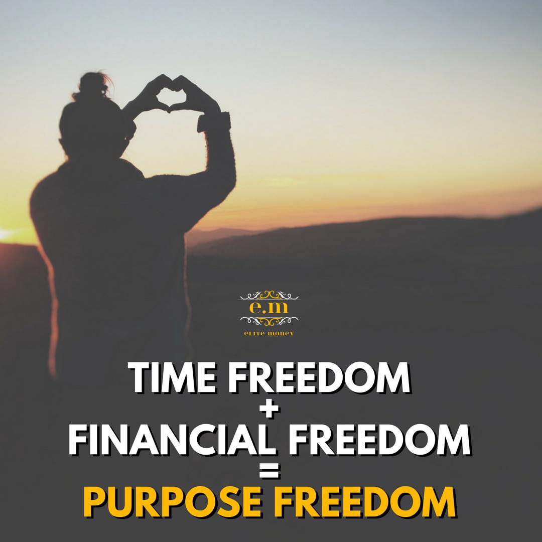 Time Freedom Financial Freedom Purpose Freedom Timefreedom Financialfreedom Purposefreedom Successfulwomen Time Freedom Financial Freedom Motivation