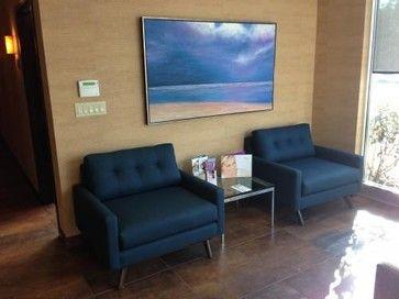 Taylor Chairs Thrive Furniture In Klein Azure
