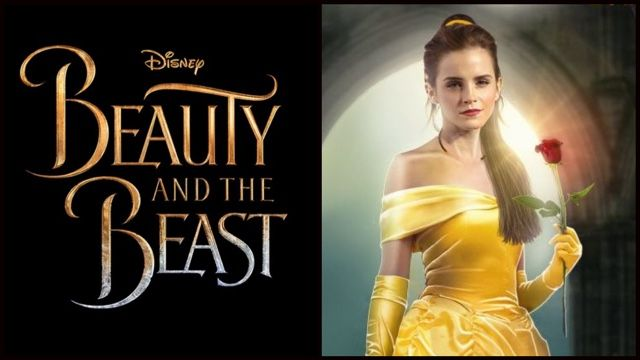 Trailer Review: BEAUTY AND THE BEAST (2017) | Merc With A Movie Blog