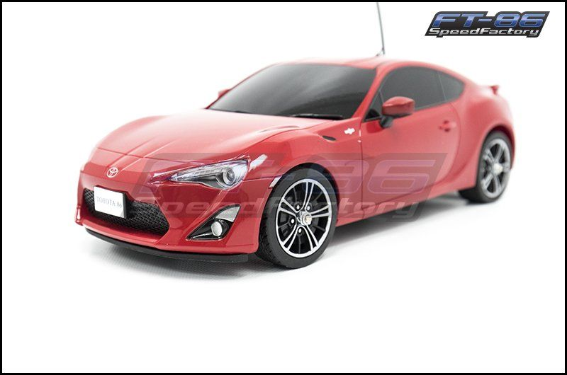 Brz And Toyota 86 Limited Edition Rc Drift Cars Rc Drift Cars Toyota 86 Drift Cars
