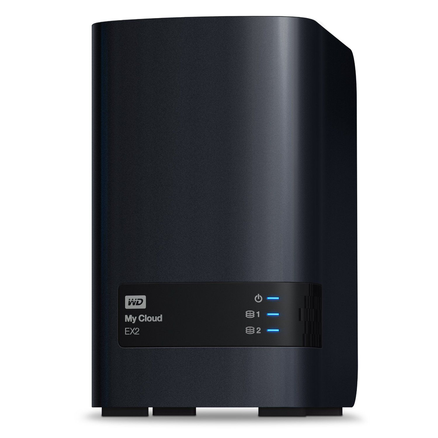 Amazon Com Wd My Cloud Ex2 6 Tb Pre Configured Network Attached Storage Featuring Wd Red Drives Computers Accessories Amazone Ram