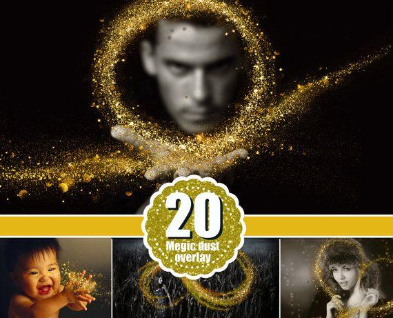 25 Gold Blowing Glitter Photoshop Mix Overlays Shine Dust Etsy Photoshop Overlays Photo Overlays Blowing Glitter
