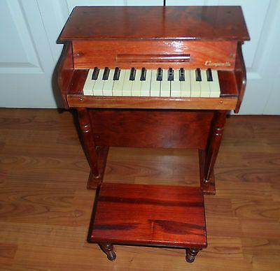 Schoenhut Vintage Toy Piano 78 93 Toy Piano Piano