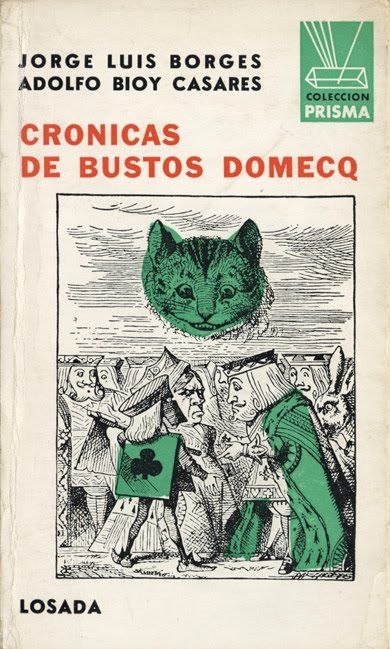 Jorge Luis Borges Vaguely Borgesian Jorge Luis Borges Borges Libros
