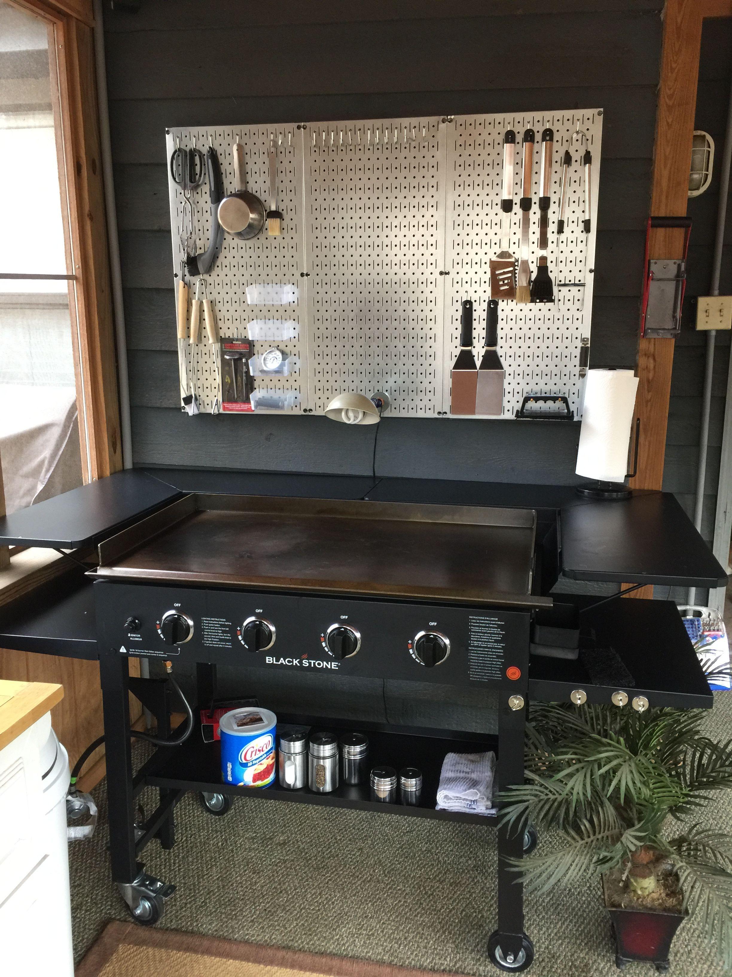 Adf26427f20d5913d640383e5ad459a2 Jpg 2 448 3 264 Pixels Outdoor Kitchen Patio Backyard Kitchen Flat Top Grill