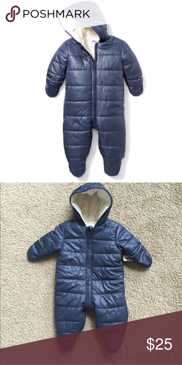 b6ae382797f6 Winter Snowsuit Perfect for the fall and winter season. It is new ...