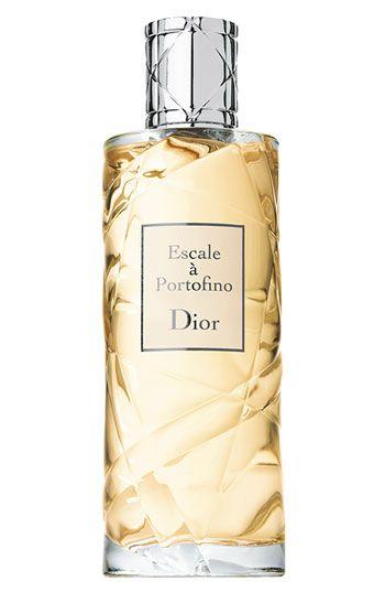 57882ea4430 Escale a Portofino by Dior. Your on the Mediterranean in a yacht orange  blossom.