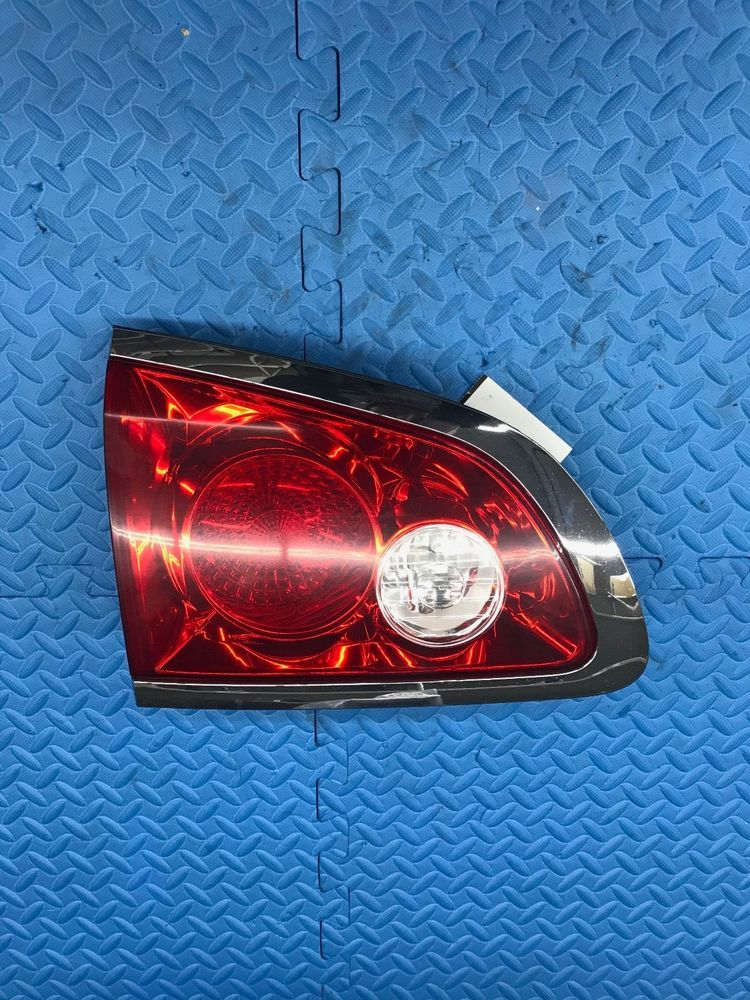 Genuine Gm Buick Enclave Lh Left Driver Tail Light Lamp Inner Taillight Assembly Tail Light Buick Enclave Lamp Light