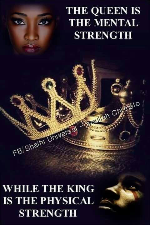 Black King And Queen Quotes : black, queen, quotes, Nutshell, Black, Queen,, Inspirational, Speaker
