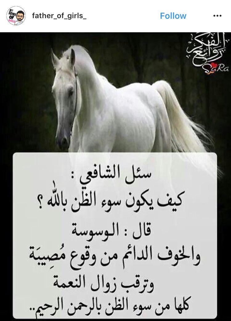 سوء الظن بالله االلهم اجعلنا من اهل النيه الطيبه Islamic Inspirational Quotes Islamic Phrases Islam Facts