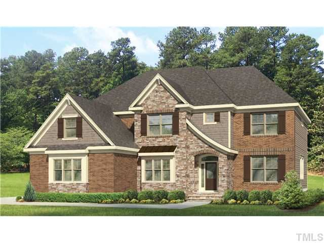 Home For Sale 5107 Accabonac Point Raleigh North Carolina 27612 Usd 627 681 3942 Sqft 5