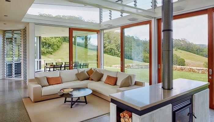 Utz-Sanby Architects – Upper Orara House