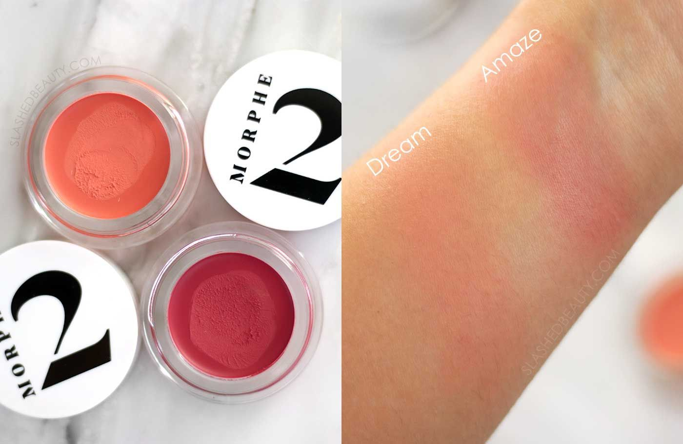 Review Morphe 2 Makeup Line On Combo Skin Slashed Beauty Combo Skin Morphe Natural Lip Shades Get inspired and use them to your benefit. morphe 2 makeup line on combo skin