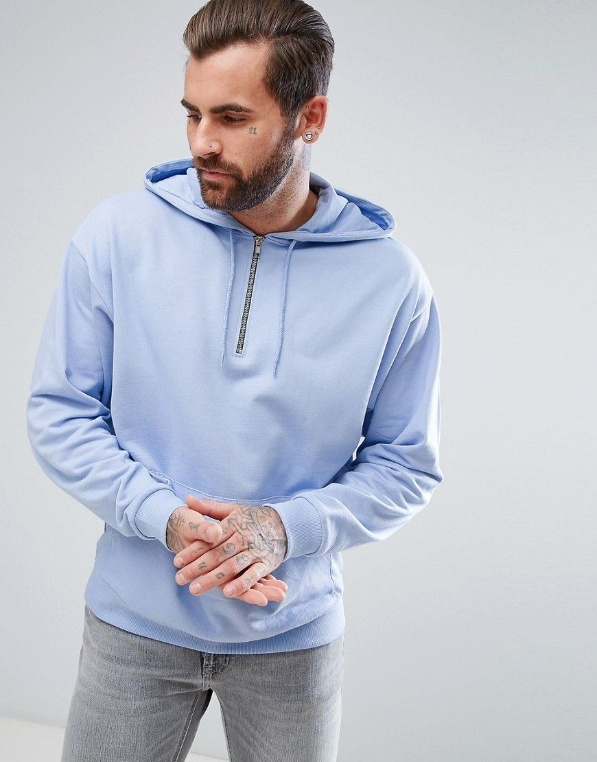 Get This Asos S Hooded Sweatshirt Now Click For More Details Worldwide Shipping Asos Oversized Ha Asos Menswear Latest Fashion Clothes Hooded Sweatshirt Men [ 1110 x 870 Pixel ]