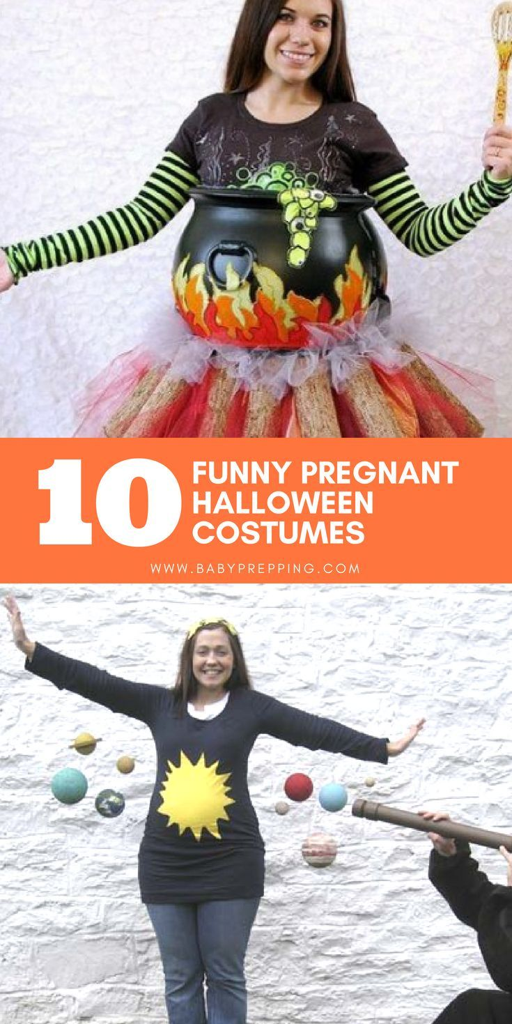 funny pregnant halloween costumes | pregnant halloween costumes
